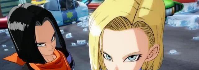 """龙珠:18号的""""永动机""""最强?其实还有一种能力比它更bug"""
