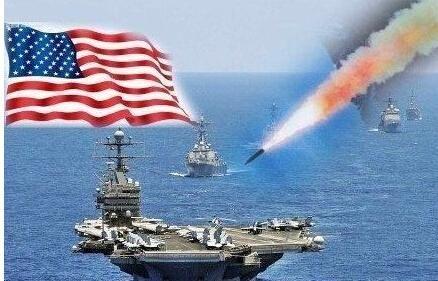美军航母战斗群再厉害又如何?中国这一武器让其退三分!
