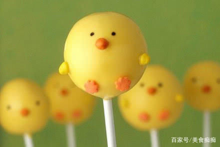 12星座公主专属的棒棒糖,狮子座的超可爱,最想吃天蝎座的!