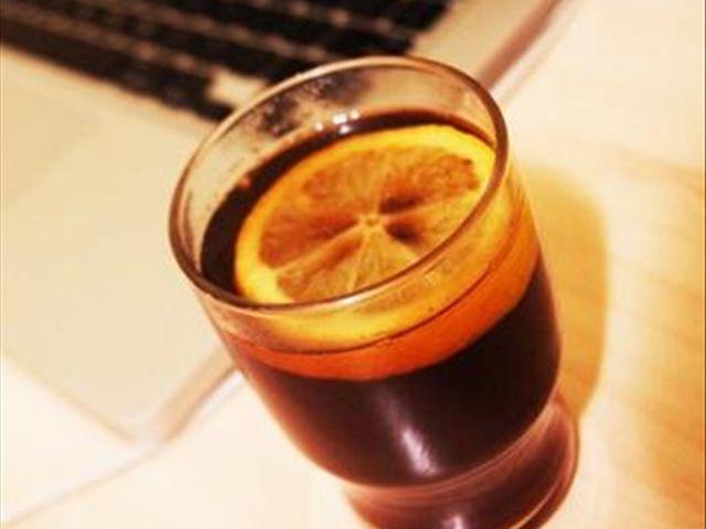 红糖柠檬水会起到减肥的作用吗?你们觉得能起
