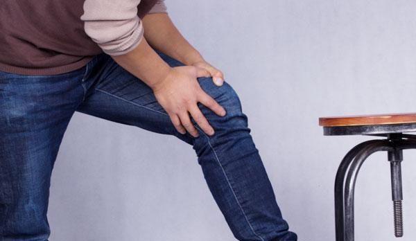 为何很多男人的腿,比女人还细?女人:本来羡慕,看完后不羡慕了