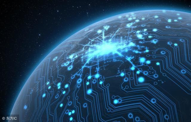 微电子技术的发展,促使大规模集成电路在短波通信设备