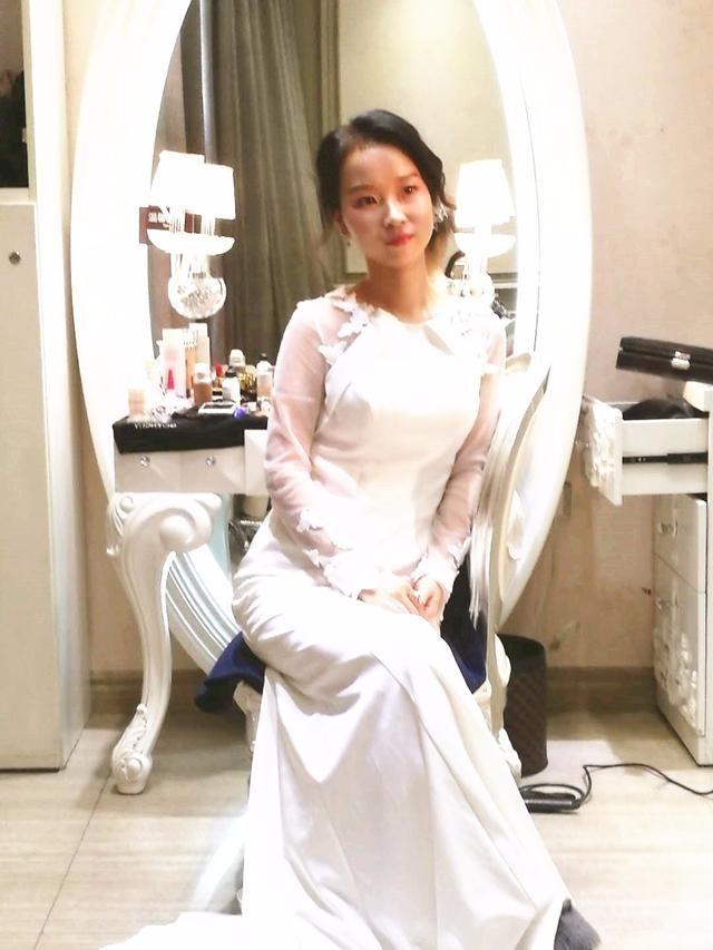 香港马会资料小鱼儿:静山竹语周日跟拍婚纱记