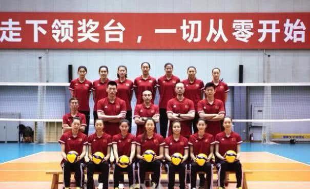 亚锦赛中国女排夺冠如攀山。你同意这种观点吗?说说您的看法?