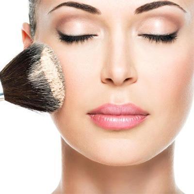 化妆的6个小技巧,让你不仅变漂亮,还不伤皮肤!!