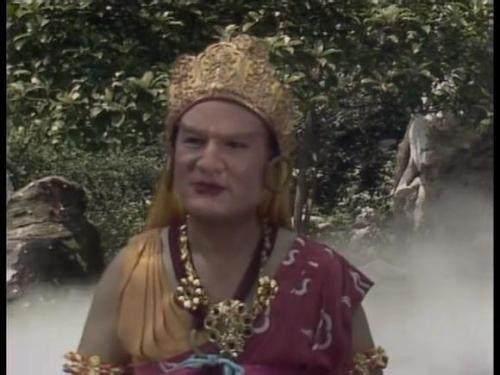 灵吉菩萨是何方神圣?为何孙悟空从来没听过这位大佬图片