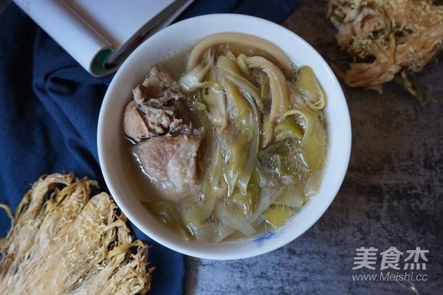 最会养生的广东人,夏天最爱用这煲汤,清甜解暑,比燕窝还滋补