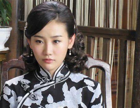 王凯同班同学中的几位女神,除了马丽,我猜你都不认识!