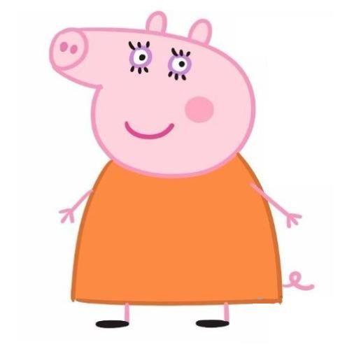 猪妈妈_猪爸爸猪妈妈佩奇小子-猪爸爸猪妈妈佩奇小子_猪爸爸猪妈妈佩奇