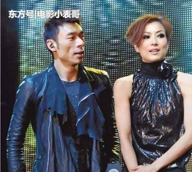 杜琪峰回应警告许志安,已联系过郑秀文,希望大家不要撒盐了