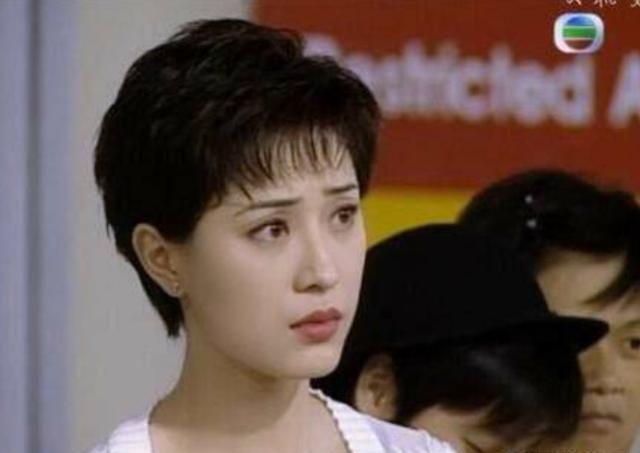 九十年代香港发型分享展示