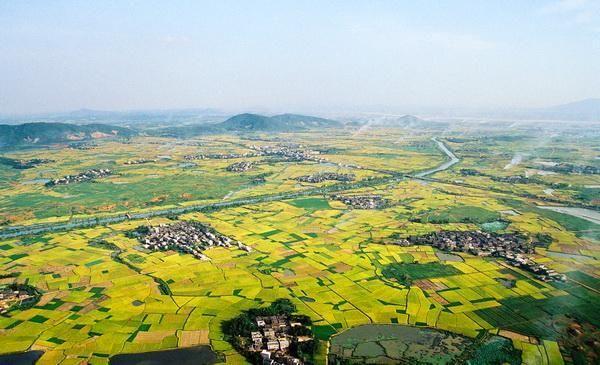 中国的三大平原,你家在哪一个?