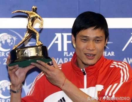 中国足球历史十大球星排行榜,女足孙雯是世纪