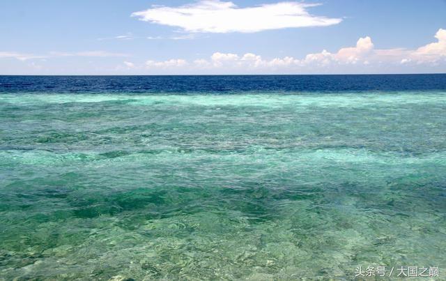 一些南海国家将中国岛礁占为己有,并不断的试图改变现状,这些国家还拉