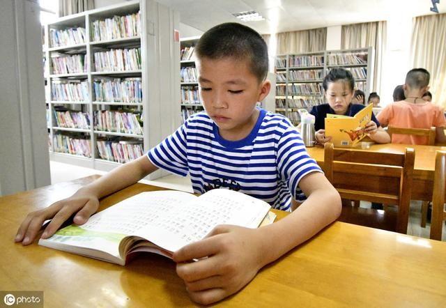 培养孩子自主阅读,没有任何的捷径可走,先过这3关