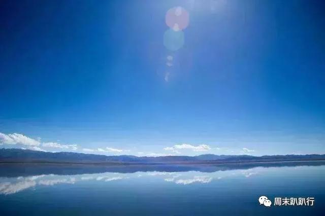 旅游 正文  住宿: 诺布林卡大酒店 (ps:青海湖最棒的酒店) 第三天