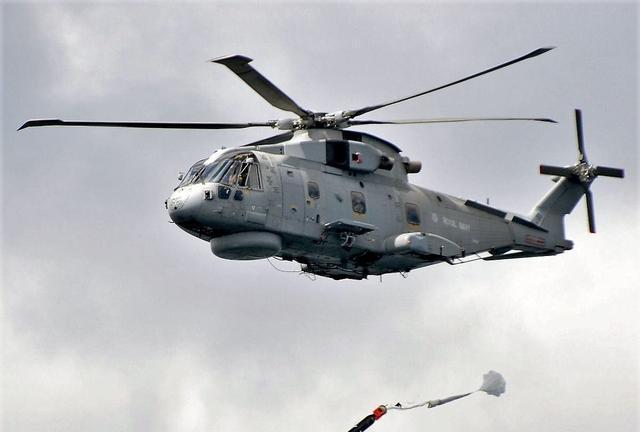 波兰拟用AW101直升机取代米-14
