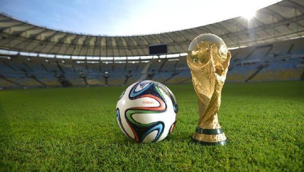 大力神杯并不是首座世界杯足球赛奖杯 其杯座刻名只还能用五届