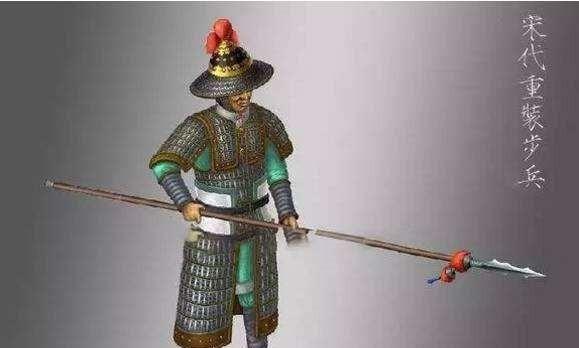 浅析宋朝时期的战铠