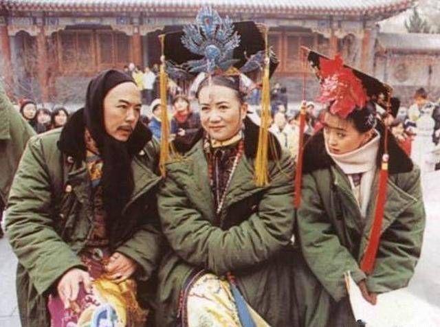 澳门威尼斯人官网:刘德华穿军大衣也能走红毯鹿晗却像二愣子张大佛爷比范爷还亮