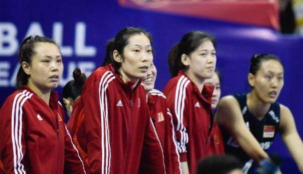 中国女排竞争进入白热化,9人将无缘奥预赛,郎平会如何排兵布阵