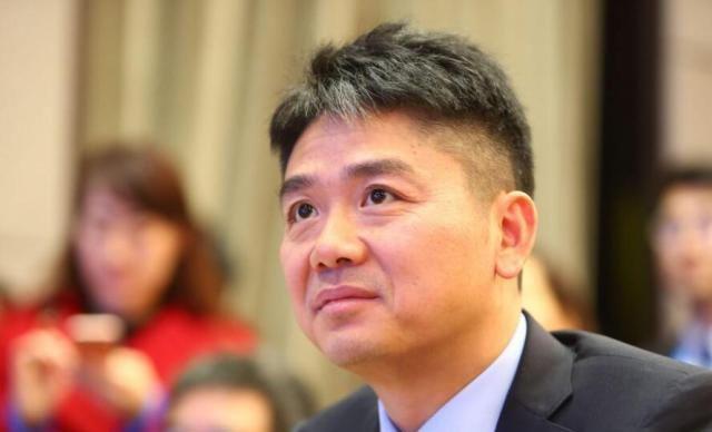"""""""京东""""的由来,刘强东前妻功不可没,网友:生意人不拘小节!"""