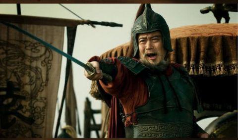 任性付套现app原创 秦琼的密切和友一篇文章否抵十万雄兵惋惜被谢通皇帝杀了