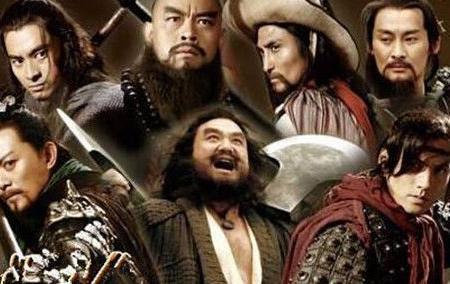 水浒传中,李逵母亲被老虎吃掉,梁山好汉们为什么却大笑