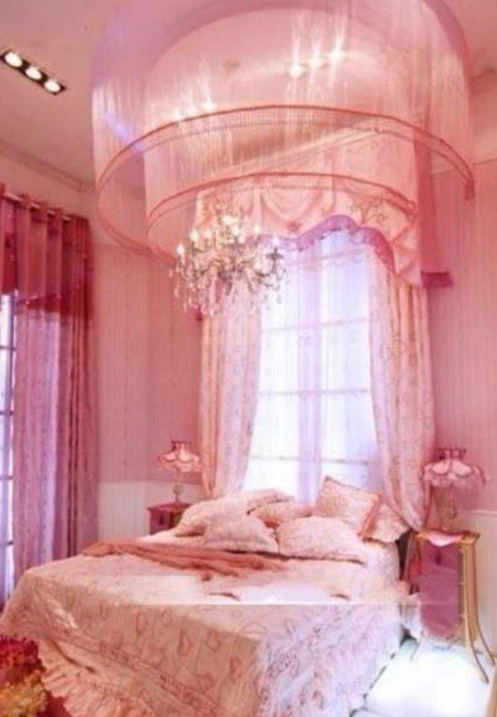 12牌子专属公主房:女生座温馨浪漫,狮子座是所处女星座适合的小个子图片