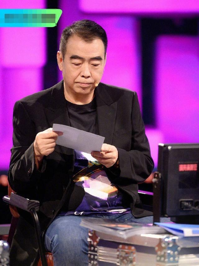 《演员请就位》官宣赵薇、陈凯歌加盟,阵容秒杀《我就是演员》