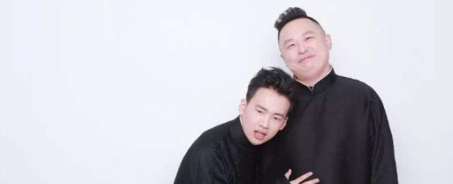 少班主的搭档,鹤字科的精品,德云社年纪最大的单身青年阎鹤祥