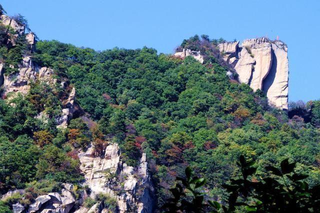 河南(嵩县)原生态旅游景区大盘点:人少景美,全部免门票!