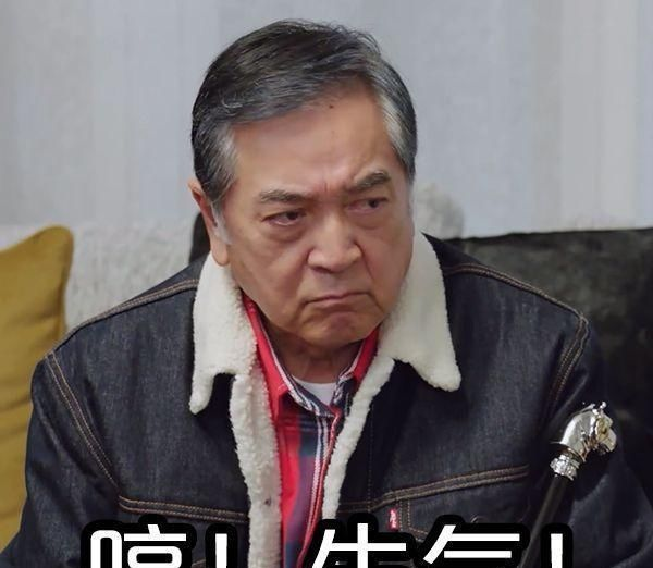 别骂韩商言了,他只是犯了老男人的通病:不自信!
