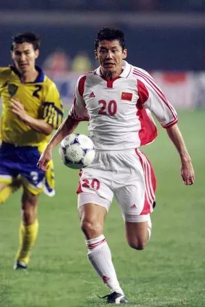 热点2002年中国队曾冲进世界杯,他们功不可没