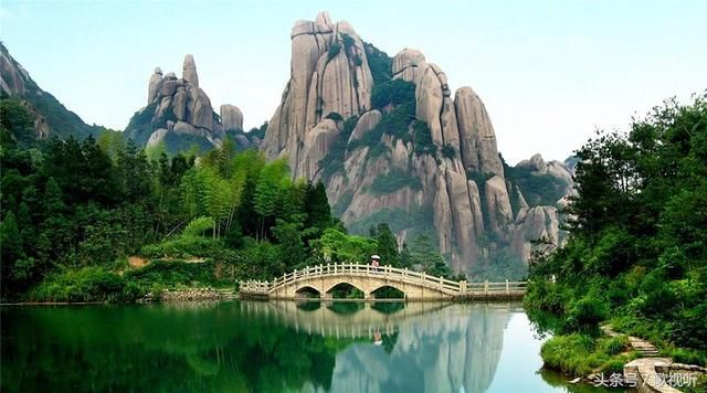 河南十八地市美景如画,郑州-洛阳-南阳-开封-漯河等你