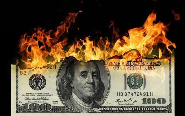 """中俄等20国或""""叫停""""美元后,第21国""""铁心""""去美元,美元措手不及"""