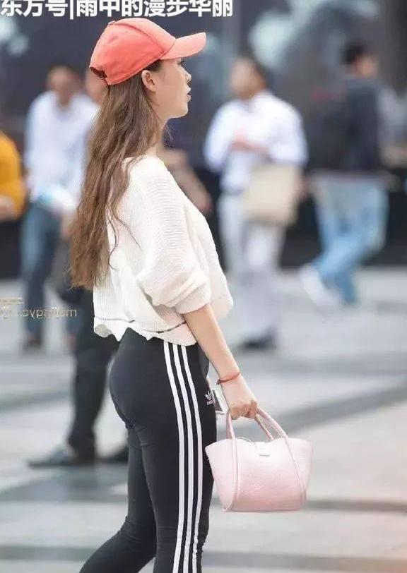 十分流行的打底裤 - 从头再来 - 至卓飞高
