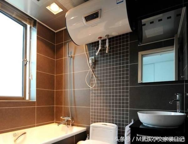 洗手间装修设计步骤 洗手间装修设计技巧