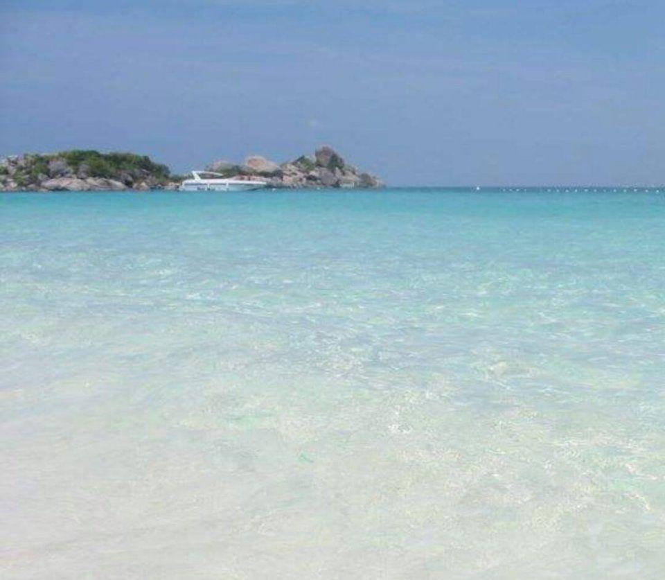 普吉岛翻船事故,请你们嘴下留情,去泰国旅游真的不是有钱人