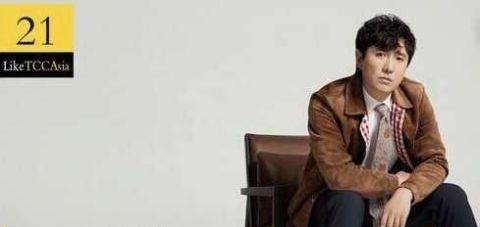 沈腾被评亚太最帅面孔第21名搞笑回应拒绝领奖