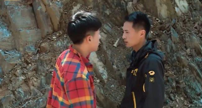 """<b>《变形计》首迎来""""侧脸杀""""帅哥,正脸意外撞脸刘昊然,网友炸锅</b>"""