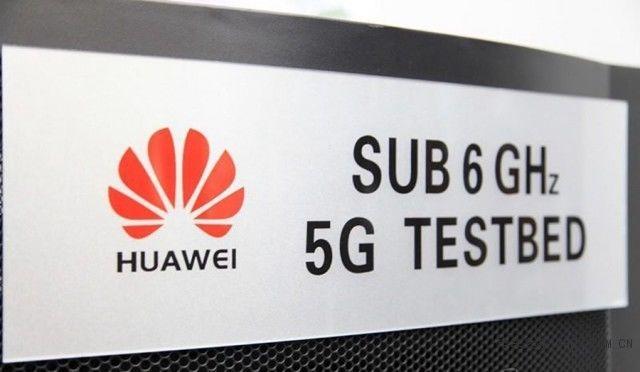 外媒报道华为进军车联网5G技术