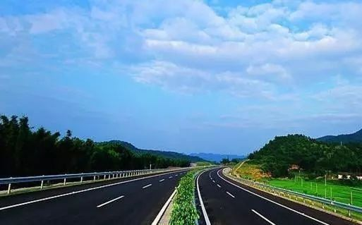 京德高速公路(河北段)