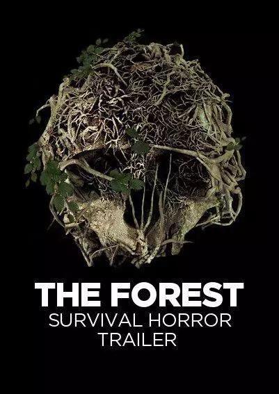一,《森林》是一款高度拟真的荒岛生存游戏