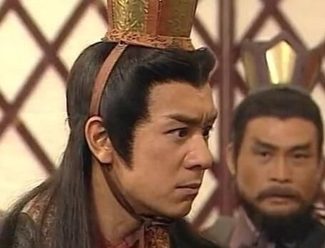 TVB真是不看颜值,这么帅的演员全程不让露脸,骗了观众十八年