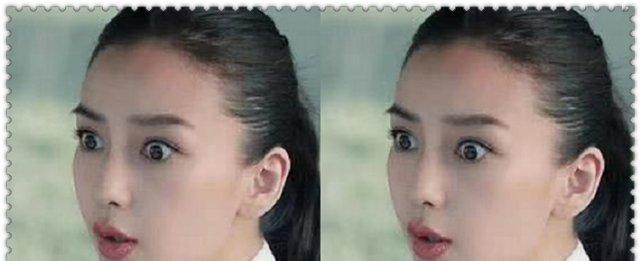 """明星特制的""""半永久"""":杨颖瞪眼,程潇的刘海,李现让人秒爱上!"""