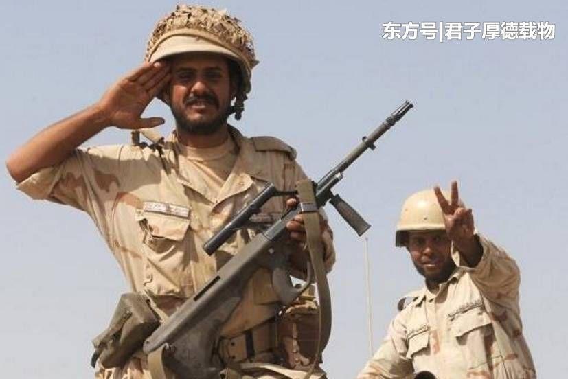 巴以冲突中东地�_巴以冲突中沙特突然变脸,一反常态无心争夺中东霸主地位?