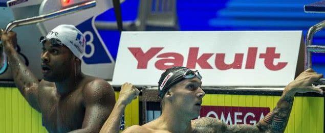 惨淡一夜!中国游泳队无奖牌,却有1收获,沉寂7年的天才回来了
