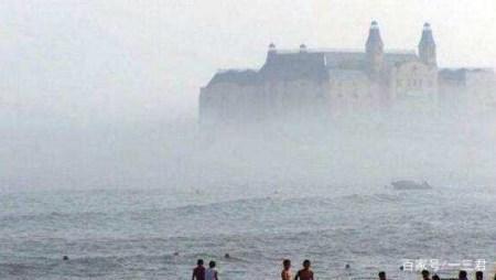 世界未解之谜:其实海市蜃楼代表另一个真实存在的世界