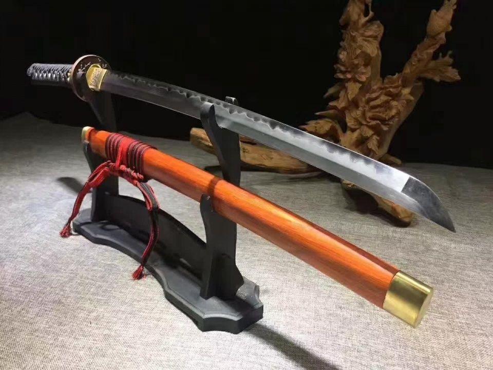 冷兵器排名_世界冷兵器盘点,中国的这个来了,日本武士刀也得退到第三!